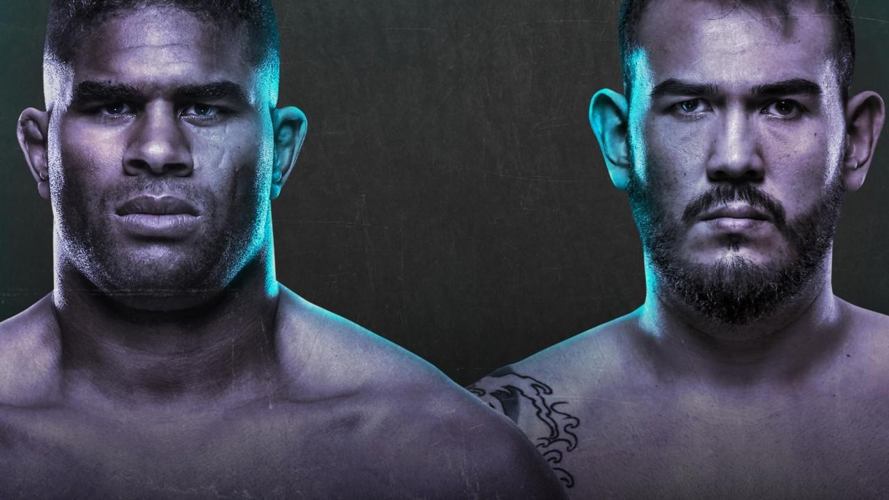 Esquenta UFC Vegas 9: Alistar Overeem vs Augusto Sakai ...